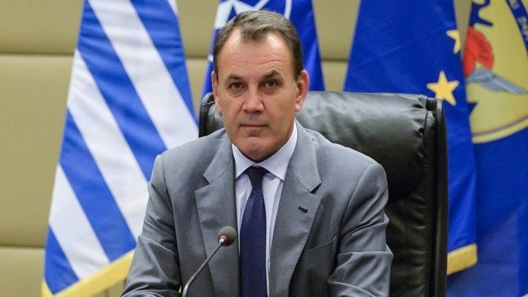 Ν. Παναγιωτόπουλος: «Ό,τι απειλείται, δεν αποστρατιωτικοποιείται»