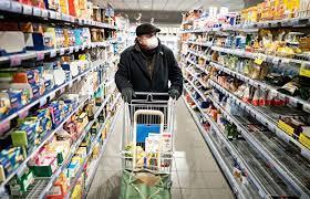 Γερμανία: Δε θα μπορούν να ψωνίζουν σε σούπερ μάρκετ οι ανεμβολίαστοι πολίτες