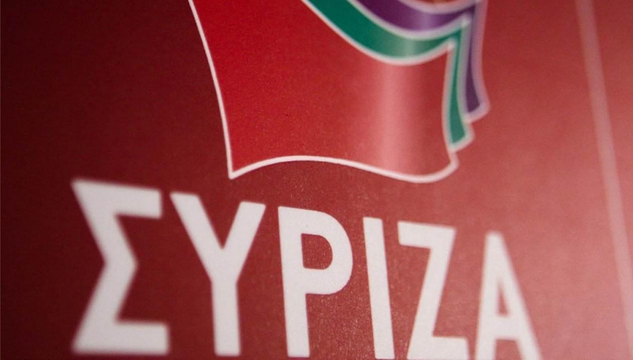ΣΥΡΙΖΑ: «Ο κ. Σαμαράς αμφισβητεί ευθέως τον κ. Μητσοτάκη»
