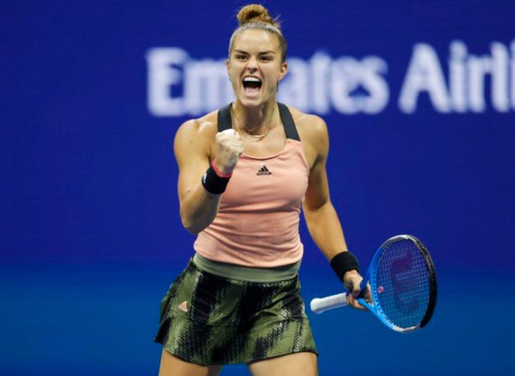Στον τελικό του Οστράβα Όπεν η Μαρία Σάκκαρη!